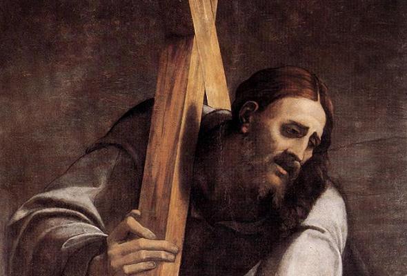 Sebastiano del Piombo (1485–1547), Christ Carrying the Cross